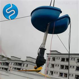 HLJ5.5水解池低速環流攪拌機