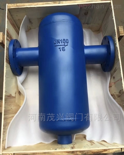 <strong><strong><strong><strong><strong>内螺纹不锈钢汽水分离器</strong></strong></strong></strong></strong>