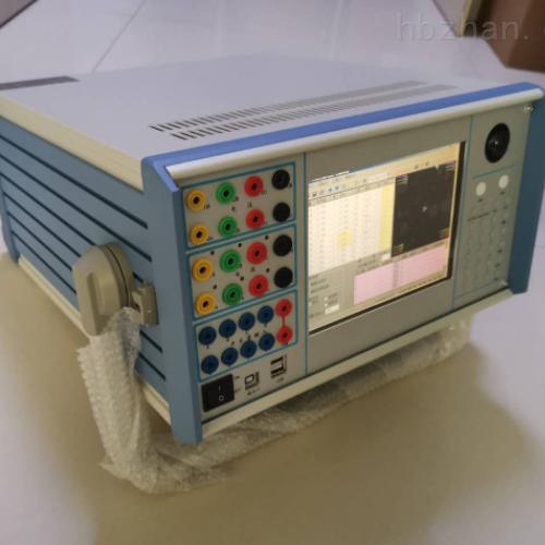 GH-6406六相微机继电保护测试仪
