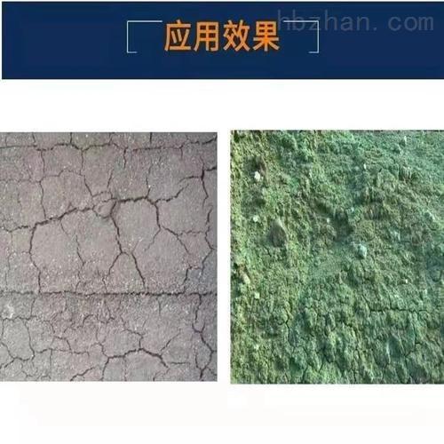 工地结壳抑尘剂防尘固沙剂