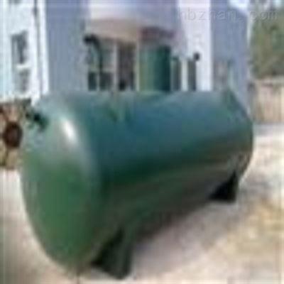 HDAF-5电镀废水处理设备