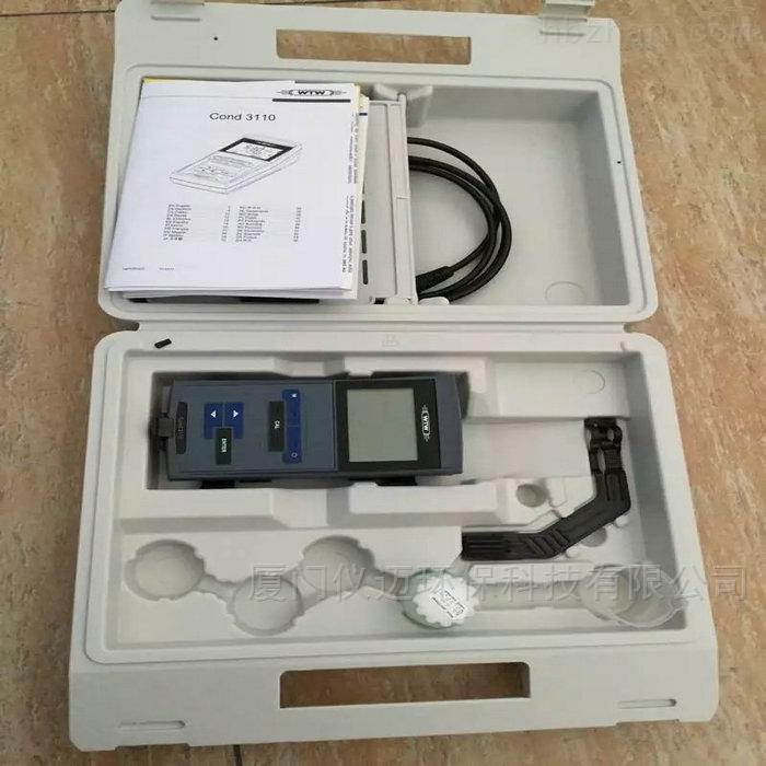 Cond 3210德国WTW便携式电导率仪