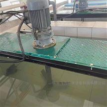 JBJ飞力环保絮凝池立式浆式搅拌机