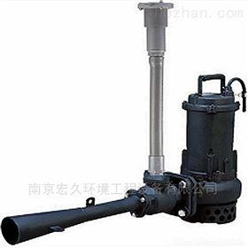 QSB0.75QSB型潜水射流式曝气机供应