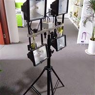 FW6105/SL轻便式移动灯LED27W应急升降灯