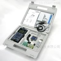 pH/ION 3310便携式离子浓度测试仪 德国WTW