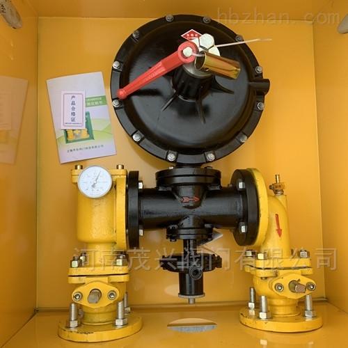 RTZ-Q小区单元楼栋天然气调压箱