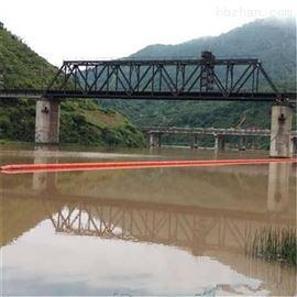 FT500*800坝后式电站进水口组合式夹网水上拦污排