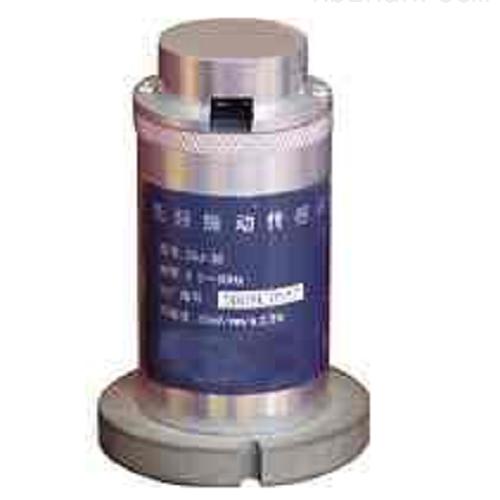 ZHJ-3D低频振动传感器