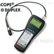 Fascope PMP10双联电磁式、涡流式、涡流相位式膜厚仪