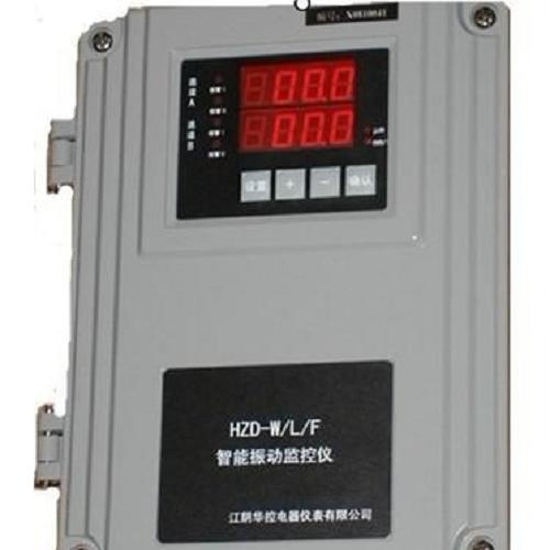 JM-B7智能振动监测保护仪表挂壁式