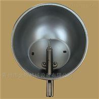 不锈钢水碗猪用饮水器