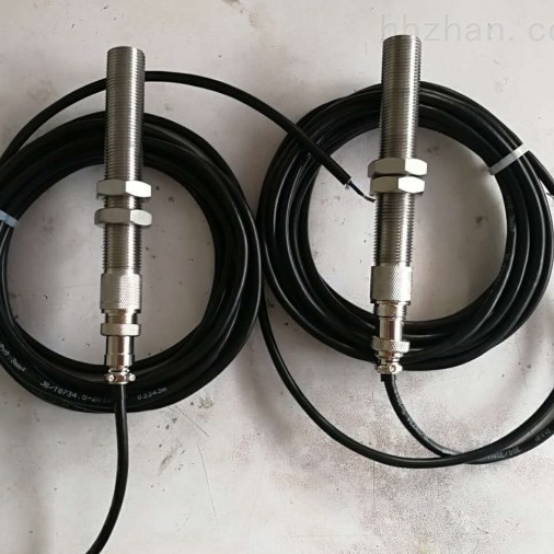SZCB-02-B01磁阻转速传感器测速探头