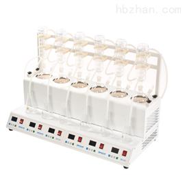 GL-232智能一体化蒸馏仪
