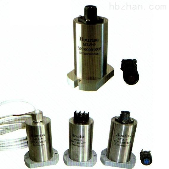 MLV-9V防爆一体化超低频振动速度传感器