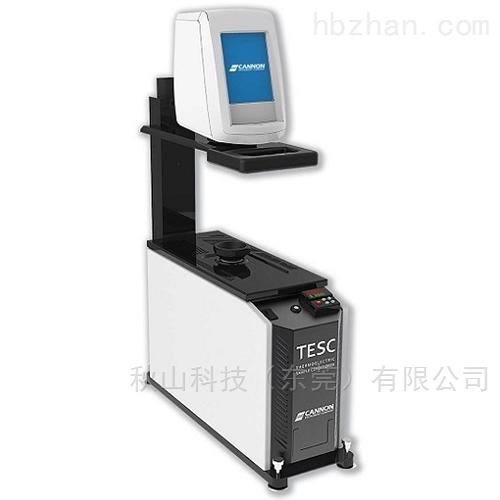 润滑油低温表观粘度测试仪