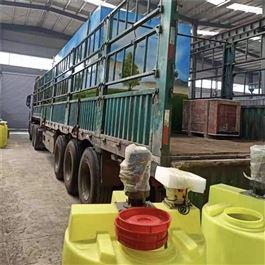 CY-FG-005煤矿污水处理设备