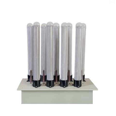 高能离子净化装置污水泵站除臭废气处理设备
