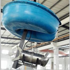 LHJ-2.2浮筒式潜水搅拌机 立式环流