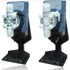 Kompact系列电磁隔膜计量泵