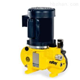 mROY系列液壓隔膜計量泵
