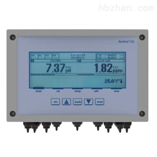 水质测量分析仪