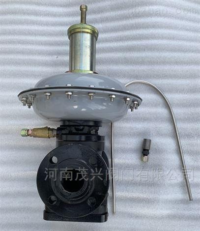 RTZ-32/50B燃气调压器