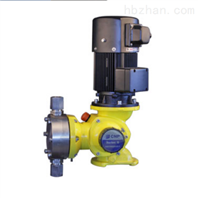 GM0050PQ1MNN隔膜式计量泵