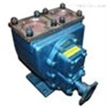北京圆弧齿轮油泵