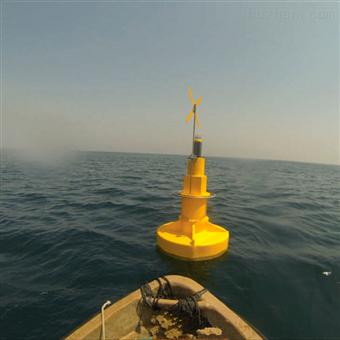 长江水域水上安全通信助力航标
