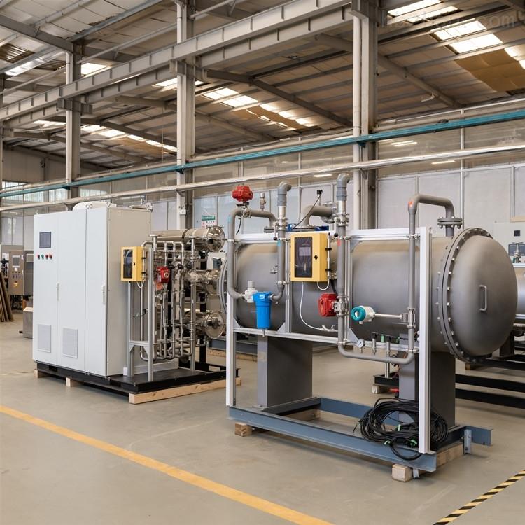 空气源臭氧发生器-水厂预处理氧化设备