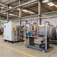 臭氧发生机-污水深度处理系统