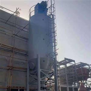 HT污水厂石灰乳全自动投加装置石灰料仓