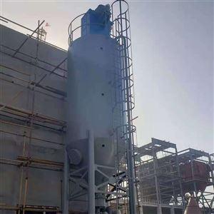HT粉末活性炭自动加药装置料仓投加