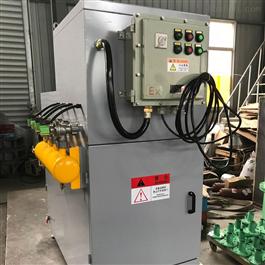 CY-FQ-001喷漆废气处理催化燃烧设备