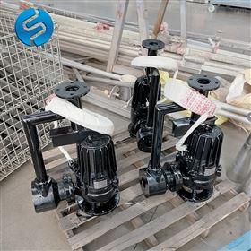 QFB1.1河道污水治理曝气机如何选型