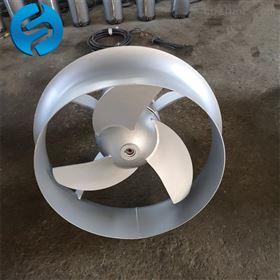 QJB1.5潛水攪拌機導流罩廠家