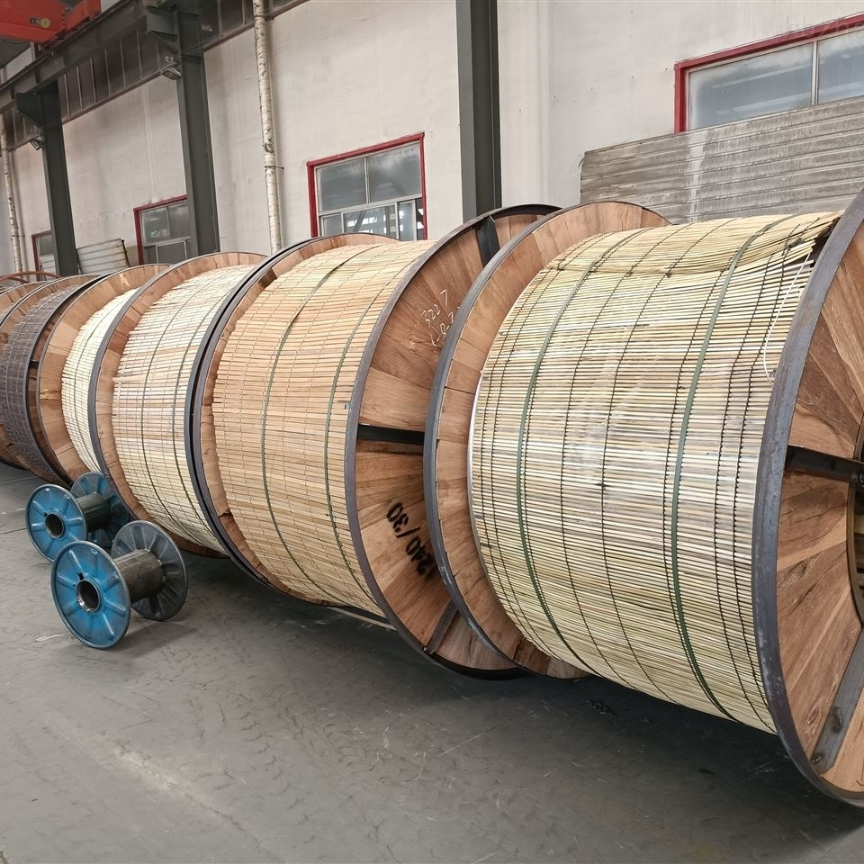 JLB20A-150铝包钢绞线价格查询