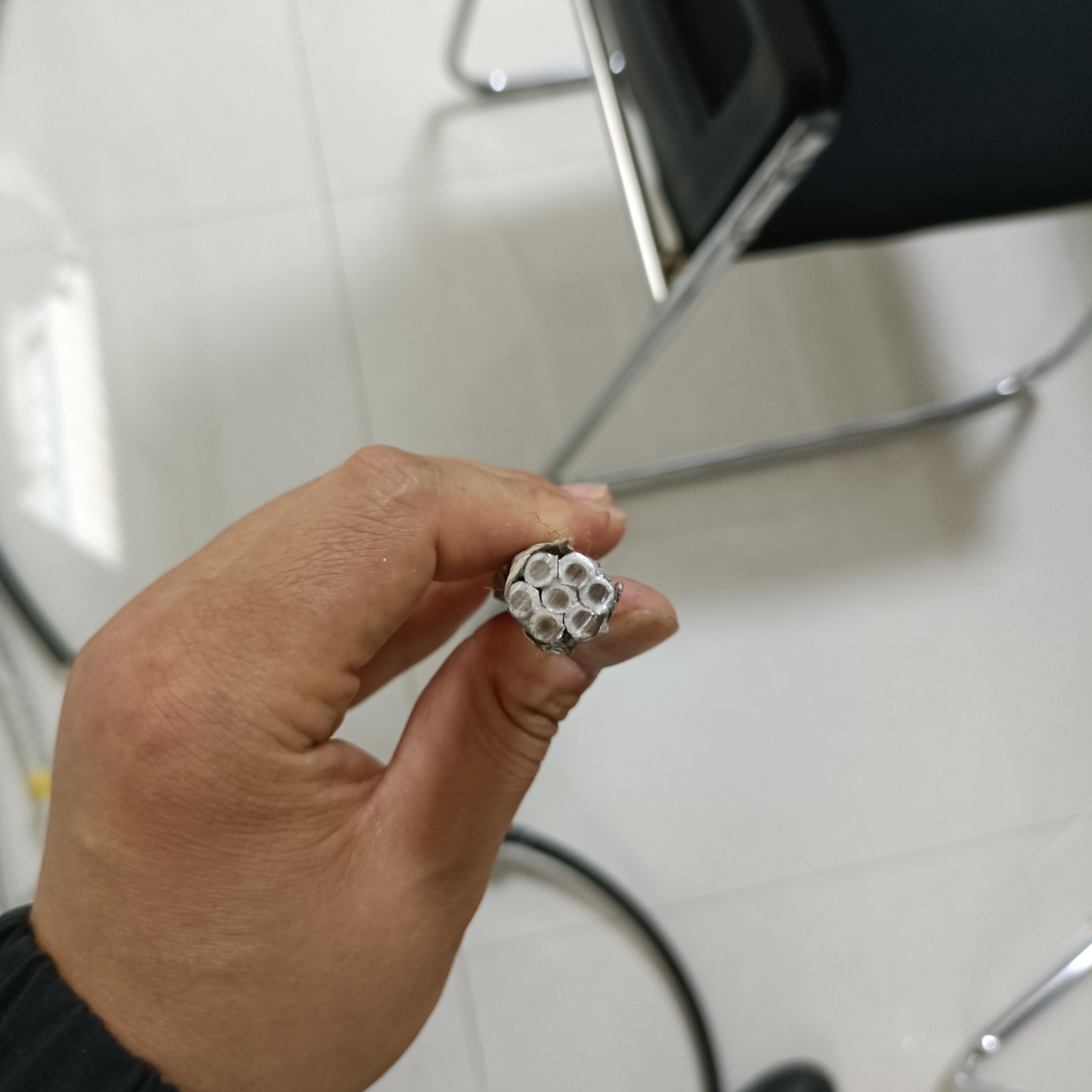 铝包钢绞线JLB20A-50低价批发