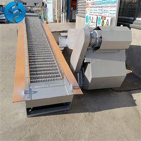 GSHZ回转式机械粗格栅安装方法