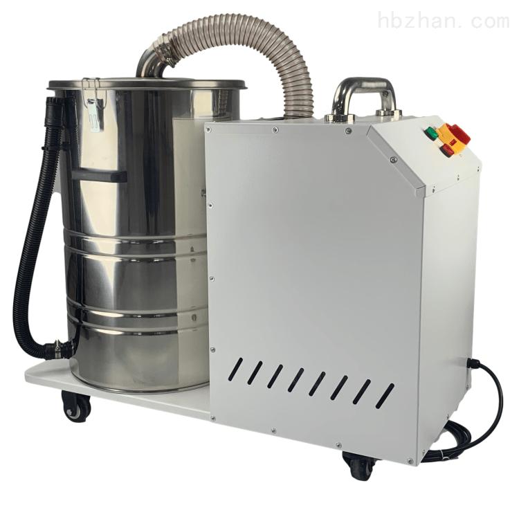 高压脉冲工业吸尘器