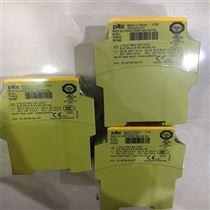 PSEN ME1M/1ARPILZ安全模塊772142可配置安全小型控制器