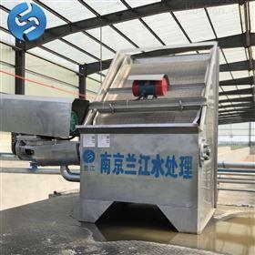 LGF2.2养猪场固液分离机