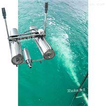 潜水推流曝气 浮筒曝气增氧