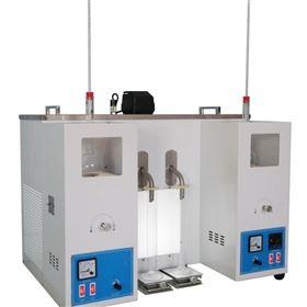 DYH-107C石油产品蒸馏测定仪