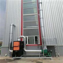 自動清洗廢氣處理設備 油煙凈化器