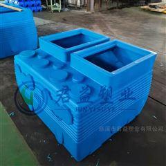PE箱体双泵地下室马桶污水提升装置