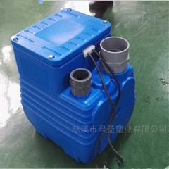 生活污水处理器 提升器外壳生产厂家