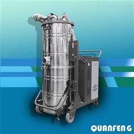 SH磨床粉末工业吸尘器