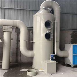 CY-FQ-006嘉兴印染废气处理设备